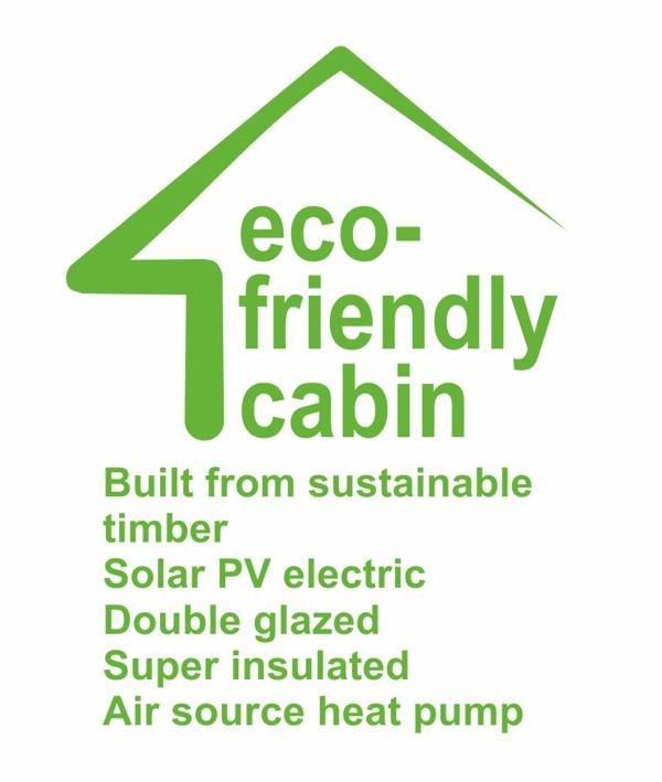 ecofriendly logo