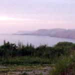 Aberporth coast