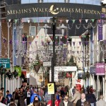 MERLINS WALK CARMARTHEN
