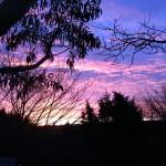 Pant Y Ffynnon Sunrise